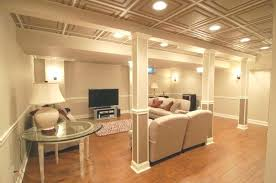 lighting for basement ceiling. Basement Lighting Ideas Low Ceiling Finished And For