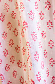Pink Bedroom Curtains Girls Curtains Girls Pink Bedroom Curtains Hand Block Printed
