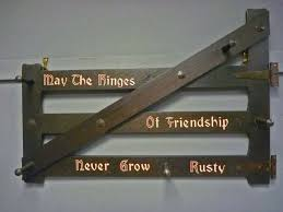 Arts And Crafts Coat Rack Crafts Coat Rack with Motto 42