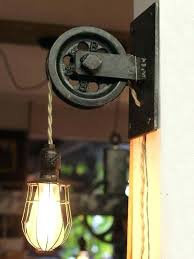 rustic nautical wall sconce beds uses within sconces prepare light style 1 led mini lamps outdoor nautical wall sconces