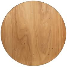 top 60 round plywood banquet table 60