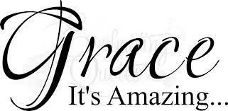 Amazing quotes and sayings Religious Wall Quotes Vinyl Wall Sayings Amazing Grace 81