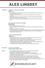 Combination Resume Formats 10 Combination Resume Format Far Wake