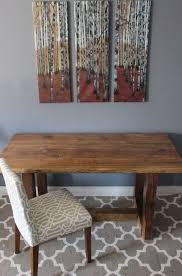 farmhouse table reclaimed wood dining table kitchen by dendroco 520 00
