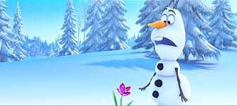 Olaf Live Wallpaper For Iphone Nose Bump