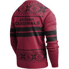 Arizona Cardinals Light Up Sweater Led Light Up Xmas Knit Sweater Nfl Arizona Cardinals
