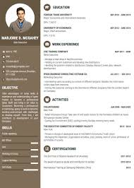 6 Ways To Fit Your Resume On One Page 11 How Make | Hashtagbeard.me