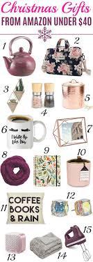 Designer Christmas Gift Ideas Best Christmas Gift Ideas For Women Under 40 Cool Gifts