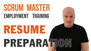 Agile Resume Preparation Tips Joinagile Com