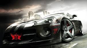 jeux race driver grid pour iPhone