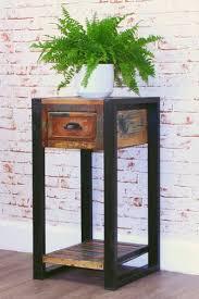 urban contemporary furniture. urban chic plant stand lamp table furniture home interior decor livingroom contemporary n