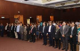 Independence Events Center Detailed Seating Chart Consulate General Of India Dubai