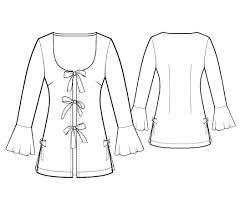 Robe Patterns Best Inspiration Ideas