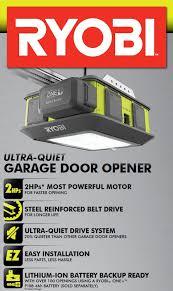 quietest garage door openerGarage Astonish garage door opener reviews ideas Overhead Garage