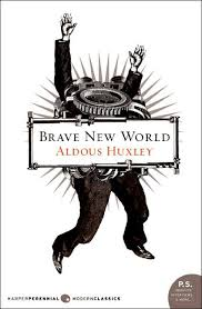 Brave New World Quotes With Page Numbers Extraordinary Quotes From 'Brave New World By Aldous Huxley
