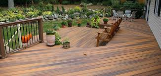 C Trek Deck Cost Of Decking Composite Decks Lumber Trex  Vs Wood How Much Does Per Foot