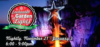 enchanted garden of lights garden lights promo code fresh rock city enchanted garden lights rock