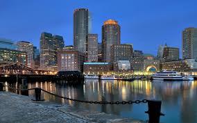 widescreen backgrounds widescreen boston city wallpaper america backgrounds mac