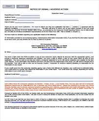 Mortgage Notice