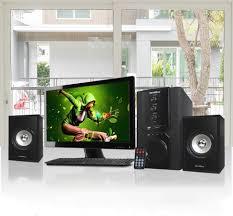 Loa Vi Tính Soundmax A 960