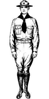 "Uniforme"" o ""Divisa"" Scout? Dipende da te"