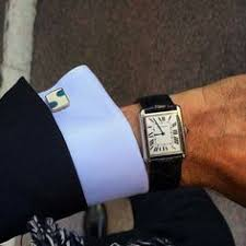 cartier tank solo extra large mens watch w5200027 jfk watches cartier tank solo