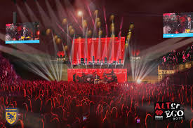 Alter lighting Costco 31 Days Of Plots Iheartradio Alter Ego 2018 Live Design
