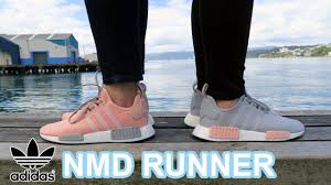 Clear Onix Light Onix Vapour Pink Adidas Nmd Runner Vapour Pink Light Onix Clear Onix Light Onix Vapour Pink Exclusive