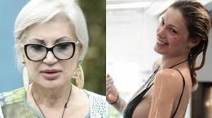Lucia Bramieri contro Mariana Falace al Grande Fratello 15 ...