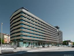 Gioiaotto office building - Park Associati best architects in the world Top  Architects | Park Associati