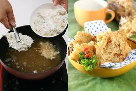 Jamur crispy atau jamur goreng tepung menjadi salah satu camilan yang sangat digemari saat ini. Tips Supaya Jamur Goreng Tepung Bisa Renyah Tahan Lama Pasti Berhasil Semua Halaman Sajian Sedap