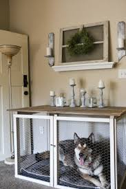 How to make a dog crate Welded Diy Dog Crate Rumfield Homestead Diy Dog Crate Rumfield Homestead