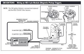 msd 6al hei wiring diagram msd wiring diagrams msd hei distributor wiring diagram