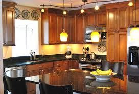 kitchens with track lighting. Contemporary With Awesome Basics Of Kitchen Track Lighting For With Regard  To The Stylish In On Kitchens With T