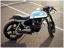 options for cafe seat mount 78 cb400t