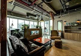 google tel aviv israel. New Google Tel Aviv Office By Camenzind Evolution Israel
