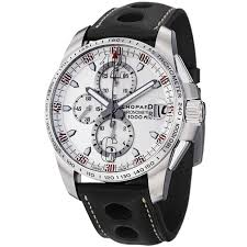 mens top watch chopard mille miglia gt xl chronograph automatic chopard mille miglia gt xl chronograph automatic titanium mens watch 168459 3041