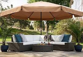 best patio umbrellas for best