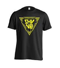 <b>International Blackjazz</b> Society diamond t-shirt - <b>Shining</b> Shop