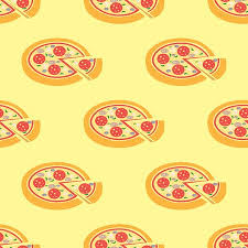 pizza pattern wallpaper. Modren Pizza Pizza Seamless Pattern  Can Be Used For Wallpaper  Fills Web To Pattern Wallpaper P