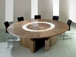 round table office furniture large round conference