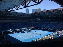 Margaret Court Arena Wikipedia