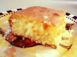 Moist Lemon Cake Recipe 2 Just A Pinch Recipes