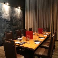 Michael Jordan's Steak House - Mohegan Sun Restaurant ...