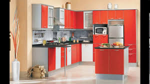 For Small Kitchens Indian Modular Kitchen Designs For Small Kitchens Photos Youtube