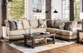 furniture of america lazzaro main image