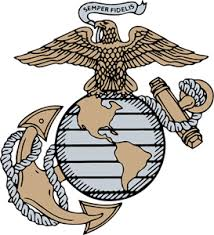Marines Logo Vector (.AI) Free Download
