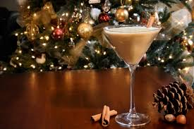 Christmas cocktails and merry mocktails