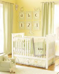 adding personal touches to the nursery is a great way to prepare for a baby and for pas who are waiting to find out the baby s gender there are plenty