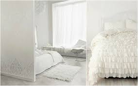 Small White Bedroom White Bedroom Design Ideas Collection For Your Home